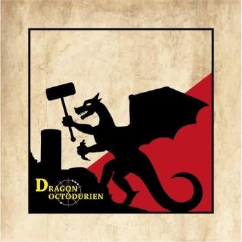 Le Dragon Octodurien