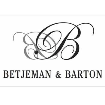 Betjeman et Barton